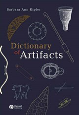 Dictionary of Artifacts | Barbara Ann Kipfer |