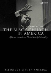 The Black Church in America