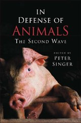 In Defense of Animals | Peter Singer |