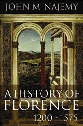 A History of Florence, 1200 -