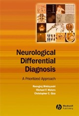 Neurological Differential Diagnosis | Roongroj Bhidayasiri |