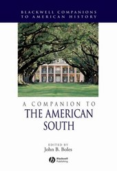 A Companion to the American South