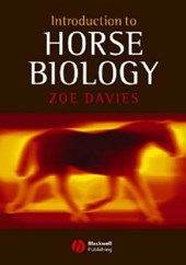 Introduction to Horse Biology | Zoe Davies |