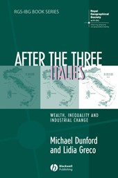 After the Three Italies