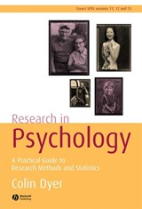 Research in Psychology | Colin Dyer |