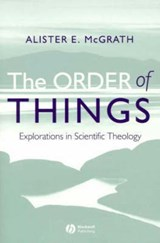 The Order of Things | Alister E. McGrath |