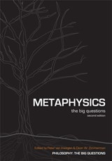 Metaphysics | Peter Van Inwagen |