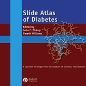 Slide Atlas of Diabetes