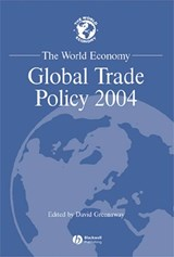 The World Economy | David Greenaway |