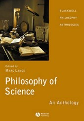 Philosophy of Science |  |