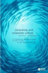 Conscience and Corporate Culture | Kenneth E. Goodpaster |