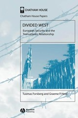 Divided West | Tuomas Forsberg |