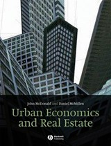 Urban Economics and Real Estate | John F. McDonald |