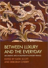 Between Luxury and the Everyday | Katie Scott |