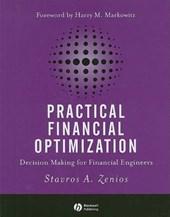 Practical Financial Optimization