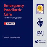 Emergency Paediatric Care CD-ROM | Advanced Life Support Group |