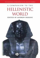A Companion to the Hellenistic World | Andrew Erskine |