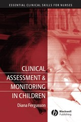 Clinical Assessment and Monitoring in Children | Diana Fergusson |