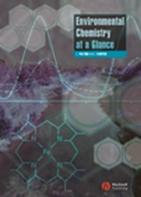 Environmental Chemistry at a Glance | Ian Pulford |