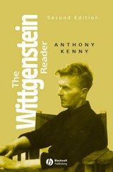 The Wittgenstein Reader | Kenny, Anthony ,sir |