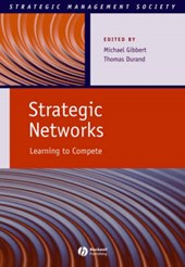 Strategic Networks