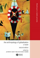 The Anthropology of Globalization