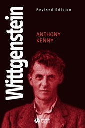 Wittgenstein | Kenny, Anthony ,sir |
