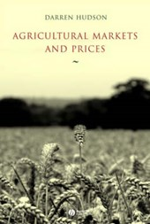 Agricultural Markets and Prices | Darren Hudson |