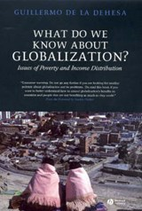 What Do We Know About Globalization? | Guillermo De La Dehesa |