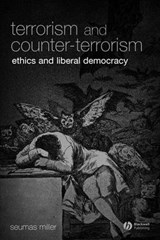 Terrorism and Counter-Terrorism | Seumas Miller |