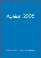 Ageism | Todd D. Nelson |