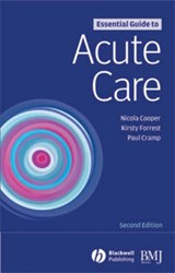 Essential Guide to Acute Care | Nicola Cooper |