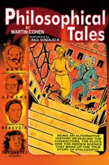 Philosophical Tales | Martin Cohen |