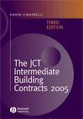 The JCT Intermediate Building Contracts
