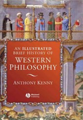 An Illustrated Brief History of Western Philosophy | Kenny, Anthony ,sir |