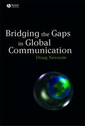 Bridging the Gaps in Global Communication | Doug Newsom |