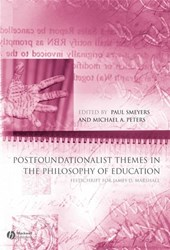 Postfoundationalist Themes In The Philosophy of Education