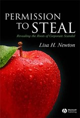 Permission to Steal | Lisa H. Newton |
