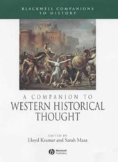 Companion to Western Historical Thought