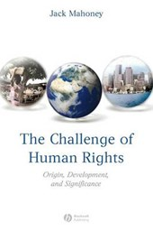 The Challenge of Human Rights | Jack Mahoney |