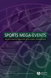 Sports Mega-Events | John Horne |