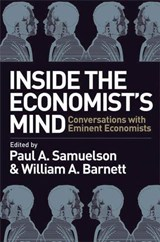 Inside the Economist's Mind | Paul A. Samuelson |