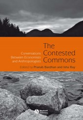 The Contested Commons