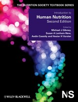 Introduction to Human Nutrition | Gibney |