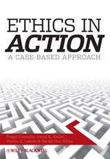 Ethics In Action | Peggy Connolly |