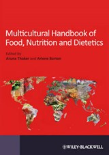 Multicultural Handbook of Food, Nutrition and Dietetics | Aruna Thaker |