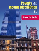 Poverty and Income Distribution | Edward N. Wolff |