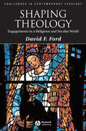 Shaping Theology | David F. Ford |