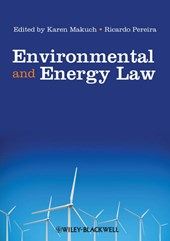 Environmental and Energy Law