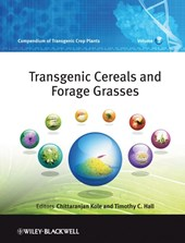 Compendium of Transgenic Crop Plants